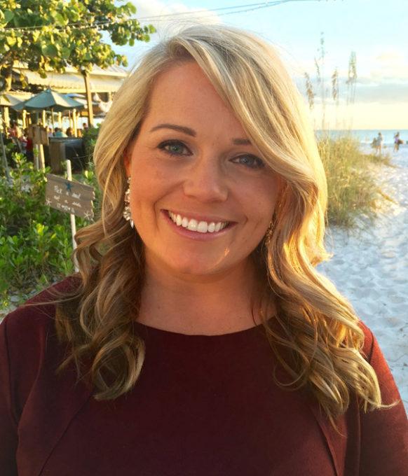 Brooke Britton
