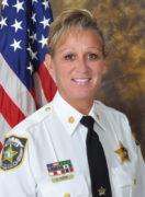 Major Kristi Poore
