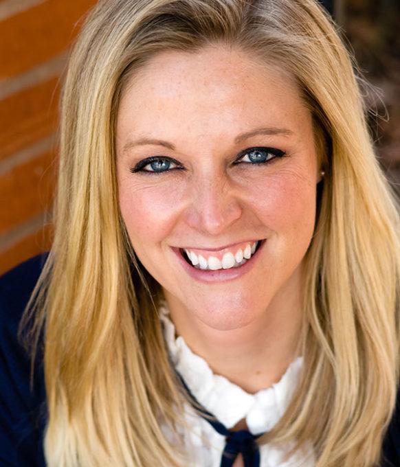 Megan Orendorf