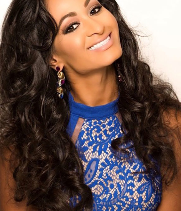 Lisa Patel