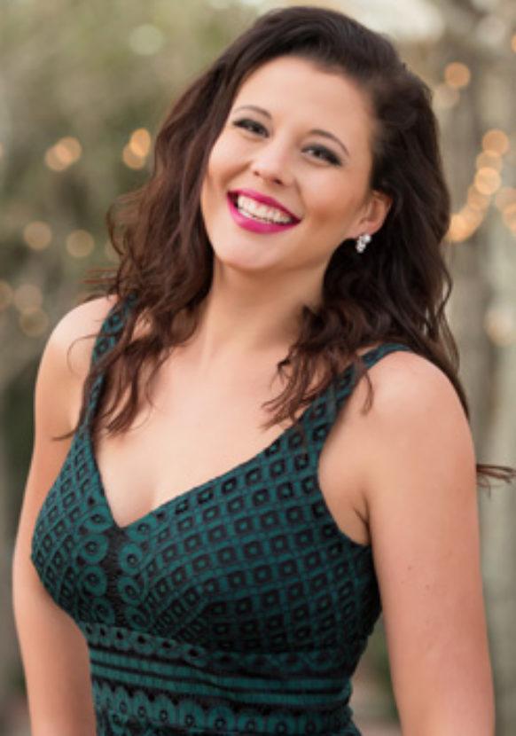 Samantha Hooten