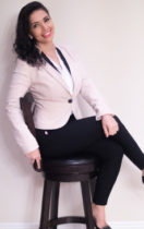 Thaissa dos Santos, ADN, CEO