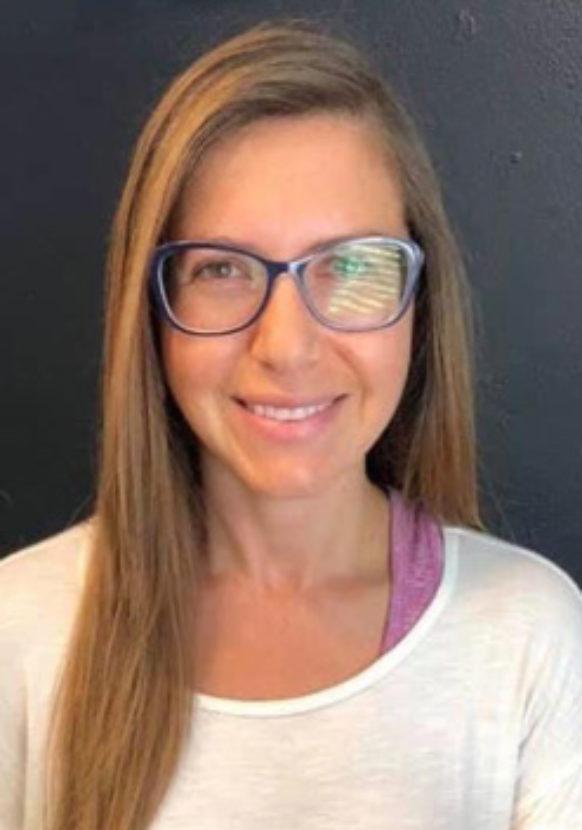 Ashley Julie Gerchikov